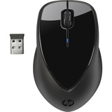 HP x4000 Wireless Mouse with Laser Sensor A0X35AA#ABL