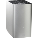 Western Digital My Book Thunderbolt Duo WDBUPB0060JSL-NESN DAS Array - - WDBUPB0060JSLNESN