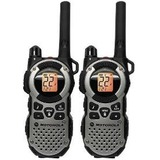 Motorola MT352R Weatherproof 2-Way Radio With High Capacity Battery - MT352R
