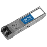 AddOn - Network Upgrades TAA Compliant HP JD118B Compatible 1000BASE-S - JD118BAOTK
