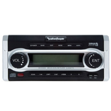 Rockford Fosgate RFX9700CD Marine CD/MP3 Player - 68 W RMS - iPod/iPho - RFX9700CD