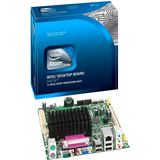 Intel Corporation BLKD425KTPAK10 Innovation D425KT Desktop Motherboard