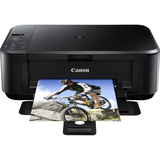 Canon PIXMA MG2120 Inkjet Multifunction Printer - Color - Photo Print - Desktop 58288B003