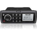 FUSION Electronics MS-IP600 Marine Flash Audio Player - 172 W RMS - iP - MSIP600G