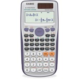Casio FX-115ESPLUS Scientific Calculator - FX115ESPLUS