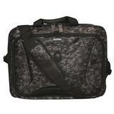 "Mobile Edge ScanFast Carrying Case (Briefcase) for 17.3"" Notebook - Ca - AWBC17C"