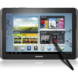 "Samsung Galaxy Note 10.1"" 16 GB Tablet Computer - 1.40 GHz - Metallic - GTN8013EAYXAR"