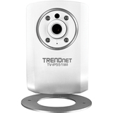 TRENDnet TV- IP551WI Surveillance/Network Camera - Color, Monochrome - Board Mount TV-IP551WI