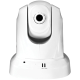 TRENDnet TV-IP672P Surveillance/Network Camera - Color, Monochrome - Board Mount