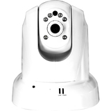 TRENDnet TV-IP672WI Surveillance/Network Camera - Color, Monochrome - Board Mount TV-IP672WI