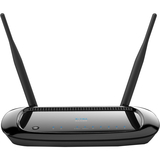 EnGenius ESR600H High Power 300+300Mbps Dual-Band Wireless Home Entertainment Router ESR600H