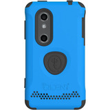Trident Aegis Case for LG Thrill 4G/Optimus 3D (Blue) - AGLGTHRLBL