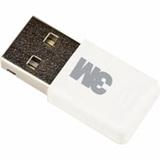 3M IEEE 802.11b/g USB - Wi-Fi Adapter