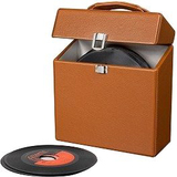 Crosley LP Record Case - CR4006ATA