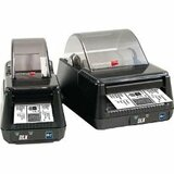 CognitiveTPG DLXi Direct Thermal Printer - Monochrome - Desktop - Label Print DBD42-2085-G1E