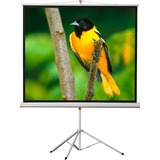 "EluneVision Tripod Projection Screen - 136"" - 1:1 - Portable EV-TR-96*96-1.2-1:1"