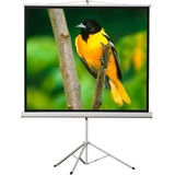 "EluneVision Tripod Projection Screen - 85"" - 1:1 - Portable EV-TR-60*60-1.2-1:1"