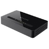 Belkin E4G0500 5 Port 10/100 Fast Ethernet Switch
