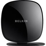 Belkin IEEE 802.11n 300 Mbps Wireless Range Extender - ISM Band - UNII Band