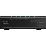 Cisco Unmanaged Desktop Switch SF100D-05-NA