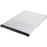 Asus RS700-E7/RS4 Barebone System - 1U Rack-mountable - Intel C602 Chipset - Socket R LGA-20