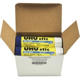 Saunders UHU Small Glue Sticks