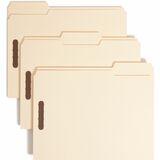 SMD14600 - Smead Heavy-Duty Manila Fastener Folders