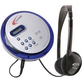 Califone CD-102 Personal CD Player W/ 3060AVS Headphone Via Ergoguys - CD102