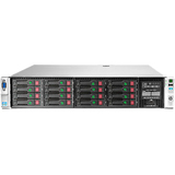 HP ProLiant DL380p G8 670852-S01 2U Rack Server - 2 x Intel Xeon E5-2670 2.6GHz 670852-S01