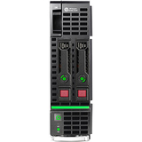 HP ProLiant BL460c G8 666160-B21 Blade Server - 1 x Intel Xeon E5-2640 2.5GHz