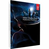 Adobe Creative Suite v.6.0 (CS6) Production Premium 64-bit - Complete - 65176509