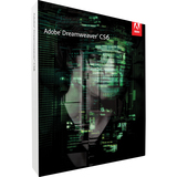 Adobe Dreamweaver CS6 v.12.0 - Complete Product - 1 User - 65168503