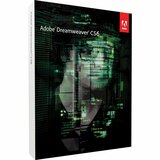 Adobe Dreamweaver CS6 v.12.0 - Complete Product - 1 User - 65168504