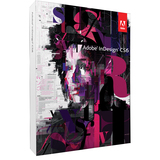 Adobe InDesign CS6 v.8.0 - Complete Product - 1 User - 65161186