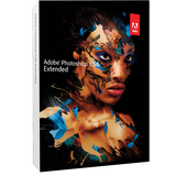 Adobe Photoshop CS6 v.13.0 Extended - Complete Product - 1 User - 65170138