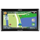Magellan RV9145-LM Automobile GPS Navigation System/Monitor RV9145SGLUC