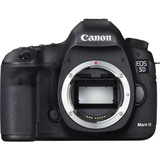 5260B002 - Canon EOS 5D Mark III 22.3 Megapixel Digital SLR Camera (Body Only)