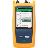 Fluke Networks OptiFiber Pro Quad OTDR Kit with Inspection Kit - OFP100QI