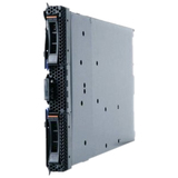 IBM BladeCenter 7875B3U Blade Server - 1 x Intel Xeon E5-2630 2.30 GHz - 7875B3U