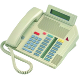 Aastra Meridian 5208 Standard Phone - Ash A1602-0000-1507