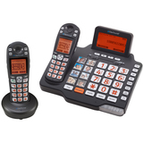 ClearSounds ClearDigital A1600E Additional Amplified Handset & Chargin - A1600E