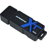 Patriot Memory Extreme Performance Supersonic Boost XT 32 GB USB 3.0 Flash Drive PEF32GSBUSB