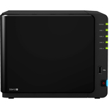 Synology DiskStation DS412+ Network Storage Server DS412+