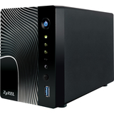 Zyxel NSA325 2-Bay Power Plus Media Server - NSA325