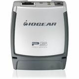 Iogear USB 2.0 Print Server - GPSU21W6
