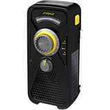 Eton FRX2 Weather & Alert Radio NFRX2WXB