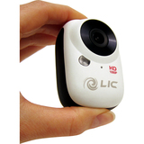 Liquid Image Digital Camcorder LCD - Full HD - Red 727R