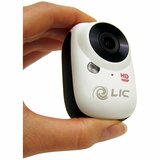 Liquid Image Digital Camcorder LCD - Full HD - White 727W