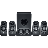 Logitech Z506 5.1 Speaker System - 75 W RMS - 980000431