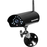 SecurityMan Video Surveillance System - DIGILCDDVR2
